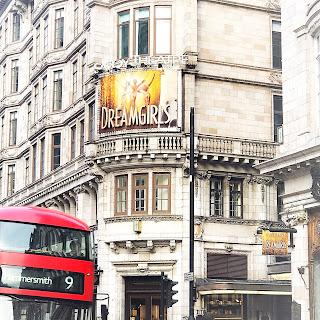 London Adventures.