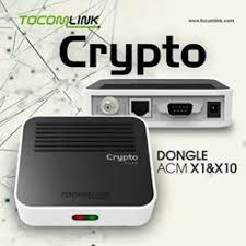 tocomlink crypto x10