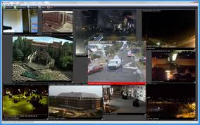ISpy surveillance software