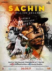 Sachin A Billion Dreams 2017 - 300mb Download MKV