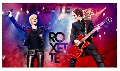 Roxette Grup Musik Asal Swedia Inspirasi Awal Pembentukan Dan Rekaman Pertama Grup Duo Indonesia