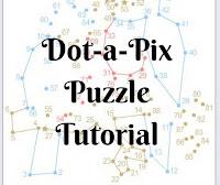 Dot-a-Pix Puzzle Tutorial by Conceptis Puzzles