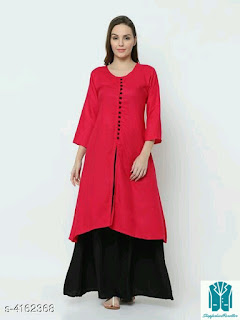Trendy Fabulous Women Kurta Sets