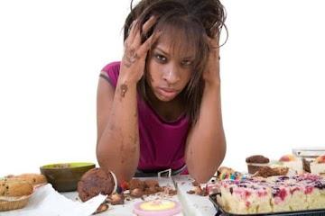Estudo encontrar ligação entre o açúcar e  depressão