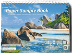 FREE Conquest Graphics Paper Sample Book