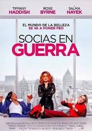 SOCIAS EN GUERRA  (2020) HD 1080P DESCARGA
