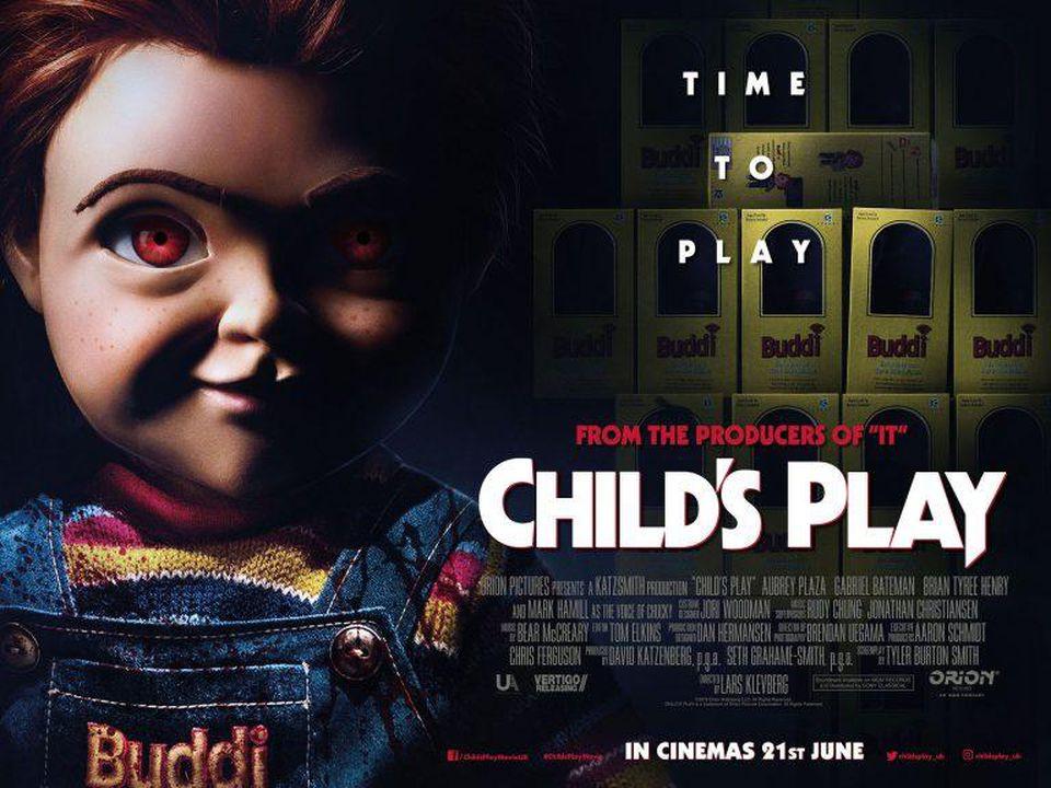 Las Mejores Peliculas De Terror En Español Hd Chucky El Muñeco Diabolico Pelicula Completa En Español Hd