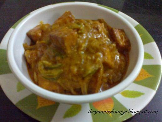 Kadai Paneer with Gravy restaurant style recipe