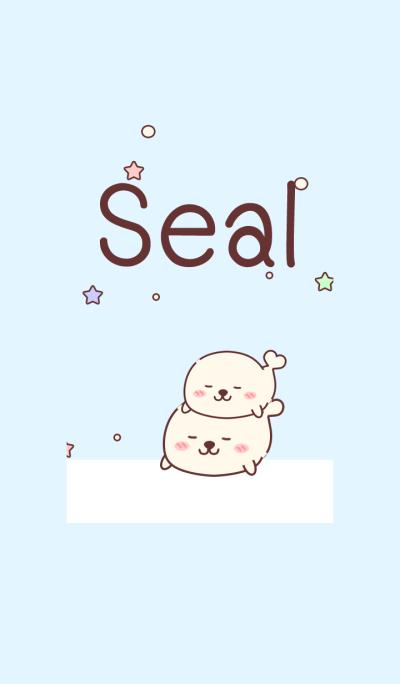 Seal Seal Seal