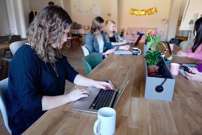 Coworking: conheça esse novo modelo de trabalho