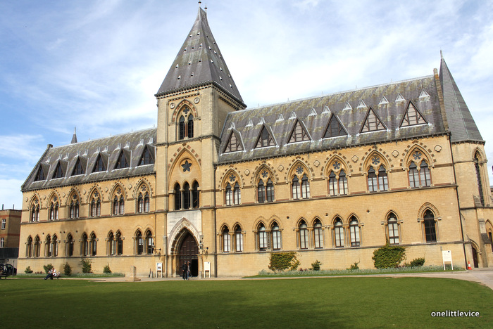 visiting oxford what to do: one little vice lifestyle blog