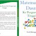 Sinopsis Buku Matematika Dasar Ke Perguruan Tinggi