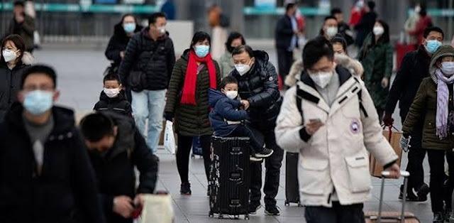 Virus Corona, Keresahan Di Natuna Dan Masa Depan Pencegahan Wabah