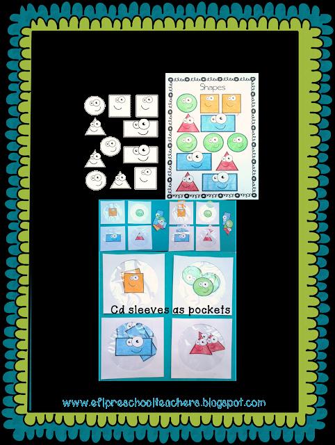 esl efl preschool teachers shape worksheets for preschool ell. Black Bedroom Furniture Sets. Home Design Ideas