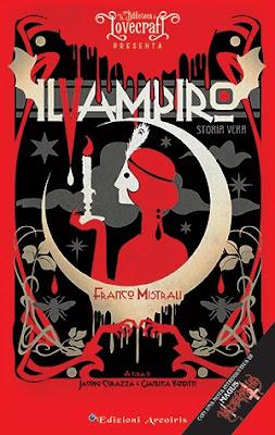 Il vampiro storia vera Franco Mistrali