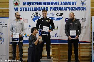 Grzegorz Długosz ZKS Gwardia