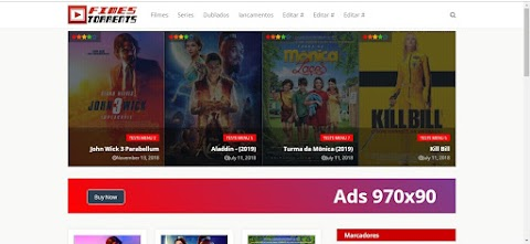 Filme Torrent Templates Blogger
