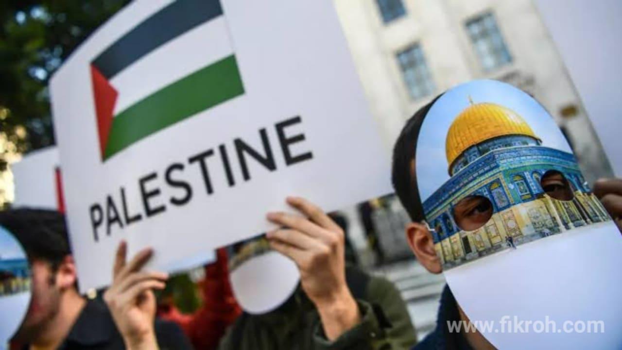 Fantastic! Hanya 6 Hari Terkumpul 30 Miliar Donasi untuk Palestina