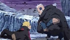 Boruto: Naruto Next Generations Capítulo 206 Sub Español HD