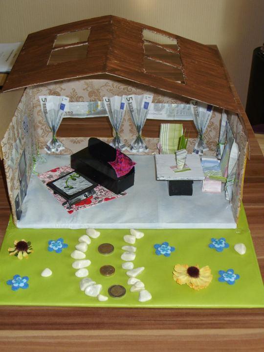 meine kleine bunte welt hochzeits geldgeschenk f r meine schwester. Black Bedroom Furniture Sets. Home Design Ideas