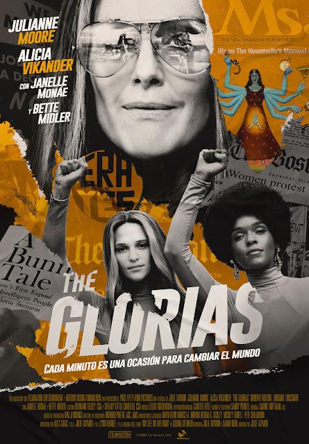 Cartel The Glorias