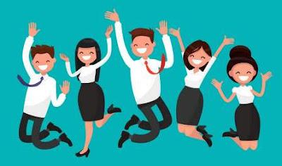 Work Engagement (Pengertian, Aspek, Ciri dan Faktor yang Mempengaruhi)