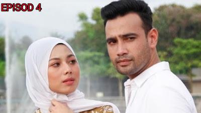 Tonton Drama Maaf Tak Indah Episod 4