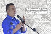Batik Identitas Nasional, Harga Diri Jangan Hilang
