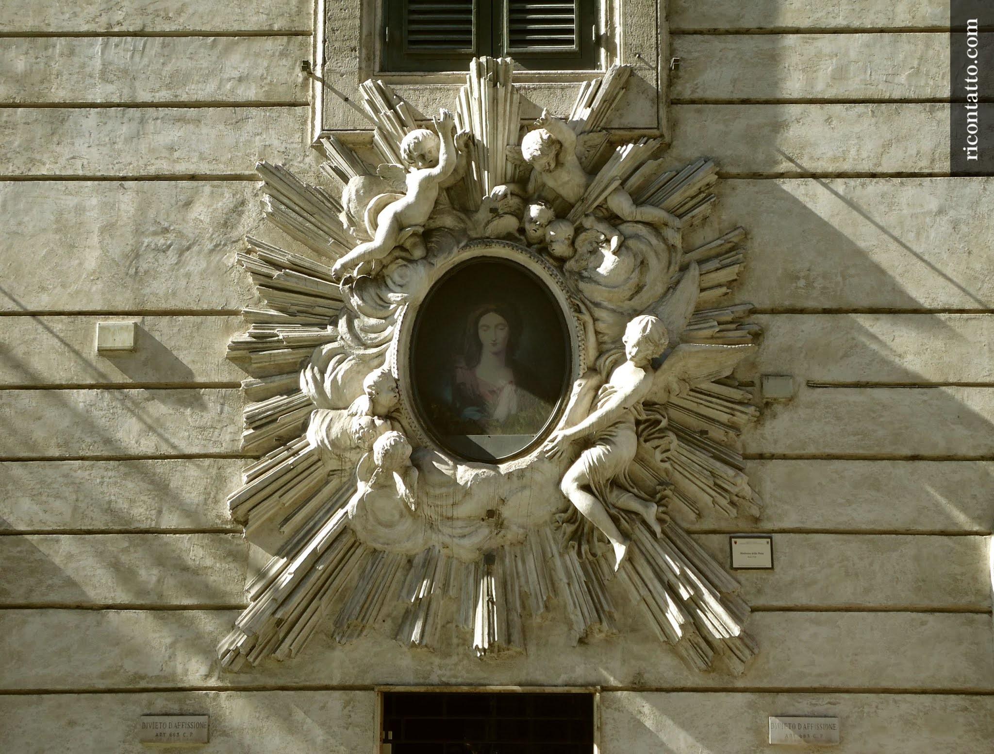 Roma, Lazio, Italy - Photo #12 by Ricontatto.com