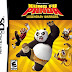 Download Kung Fu Panda Legendary Warriors DS ROM