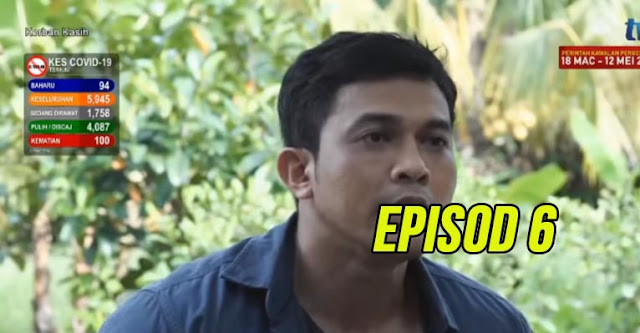 Drama Korban Kasih Episod 6 Full.