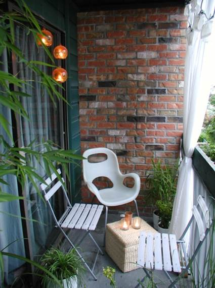 Cheap Chairs For Small Balconies Decorations 2