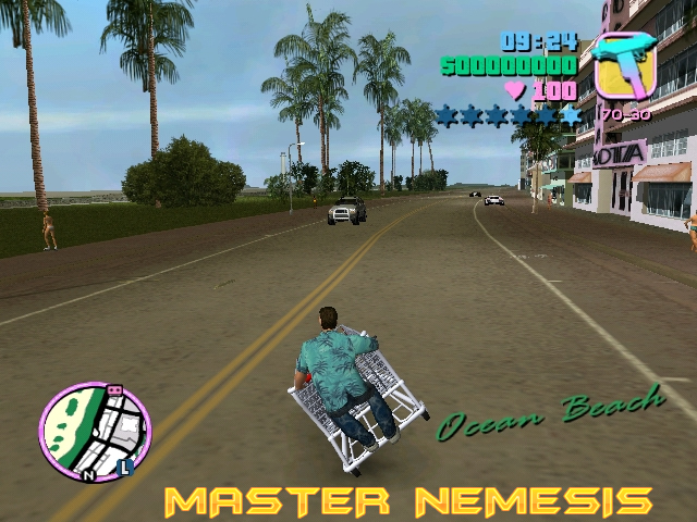 GTA Vice City for PC Download for Windows XP/7/8/8.1/10 and Mac PC