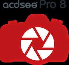 Download ACDSee Pro 8 Full Version + Serial Key - TuMan-95