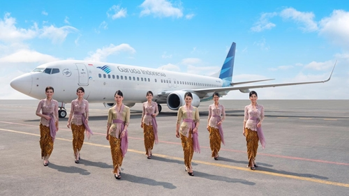 Eks Pejabat Garuda Indonesia Dituntut Pidana 12 Tahun Penjara