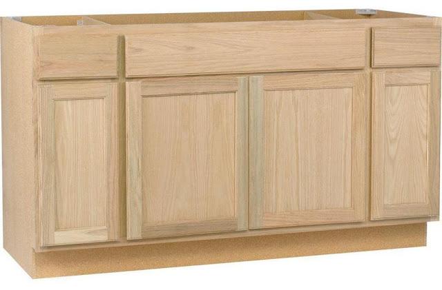 kayu tanpa finishing