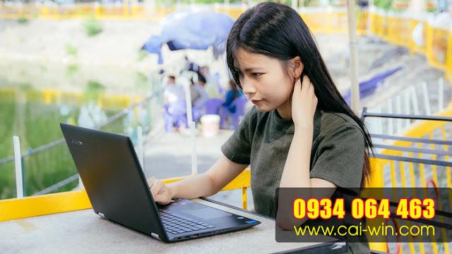 Cửa hàng cài đặt win 7, 8, 10 cho laptop Acer quận 6 TP HCM