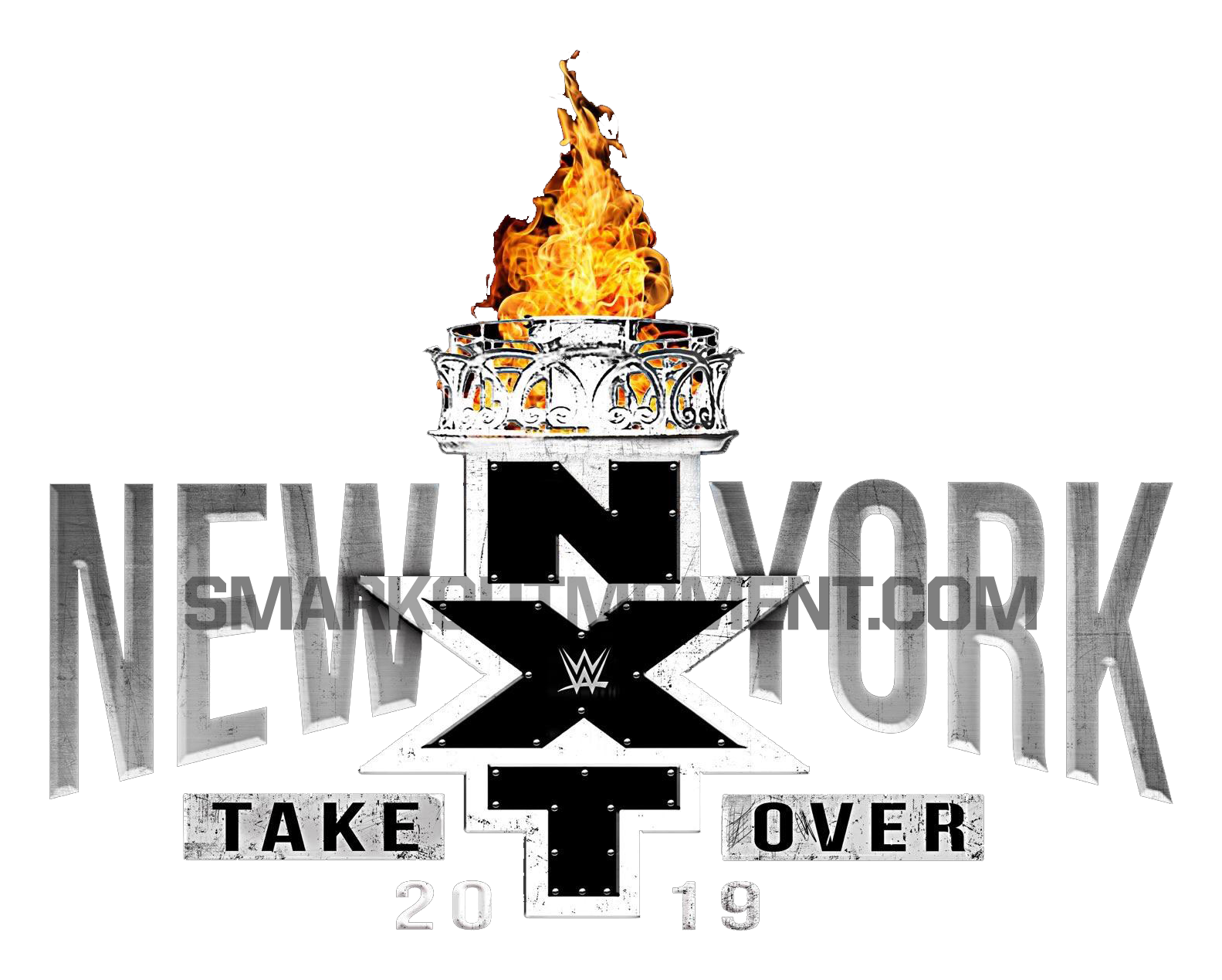 Watch NXT TakeOver New York PPV Live Results