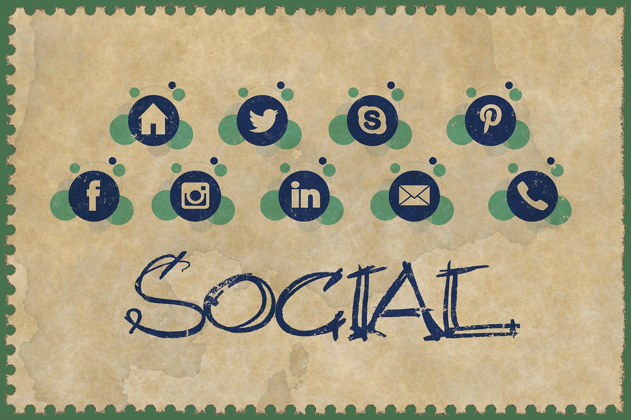 Contoh Application Letter Untuk Admin Media Sosial (Fresh Graduate)