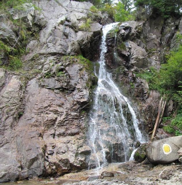 cascada superba muntii apuseni