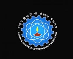 NIT Meghalaya Recruitment 2020