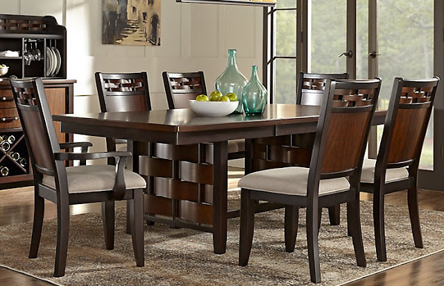 Elegant Wood Table Sets for Home