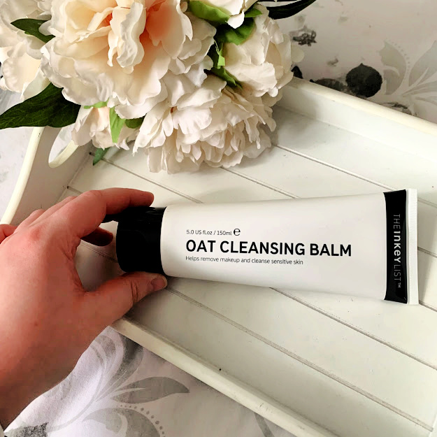 Danielle Levy, The Inkey List, Cleansing Balm, skincare blogger, beauty blogger, Wirral blogger, Liverpool blogger,