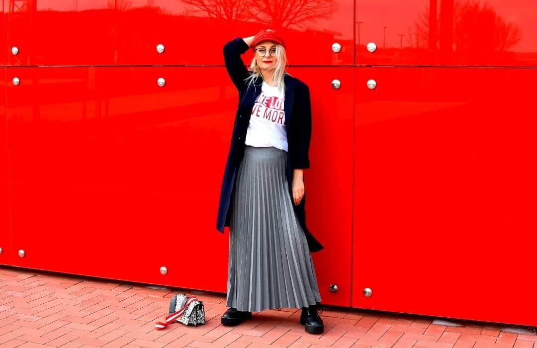 longblazer-maxirock-outfit