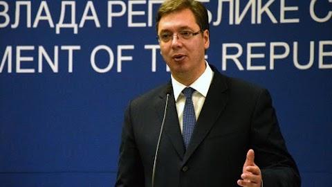 Koronavírus: a szerb elnök lemondta pártja minden kampányrendezvényét