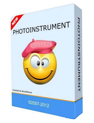 Photoinstrument 5.8 Build 582 Portable