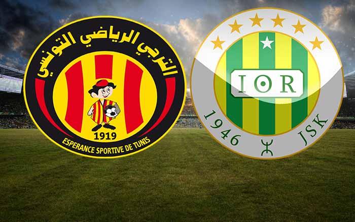 مشاهدة مباراة الترجي وشبيبة القبائل اليوم السبت 1 فبراير 2020