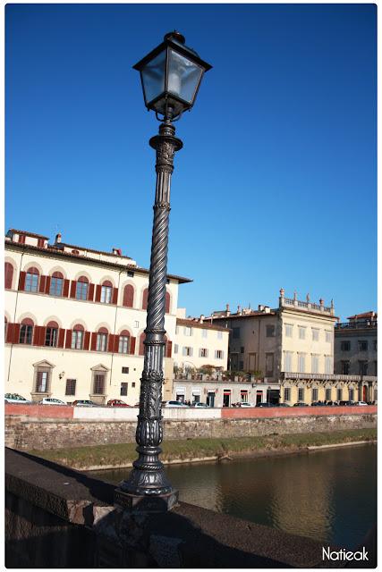 fleuve arno Florence