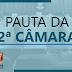 2ª câmara reúne-se nesta 3ª feira (14) para apreciar acumulação de cargos e contas de 10 câmaras municipais.