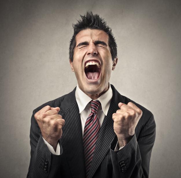 MUNDO: Los gritos de alegría son percibidos y procesados por el cerebro de manera más eficiente que los gritos de alarma.